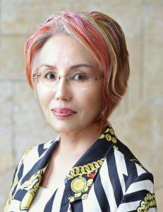 齋藤天津子 - 責任者プロフィール